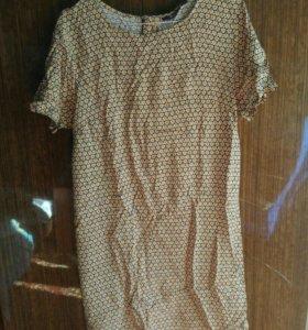 Платье 50 размер Kiabi