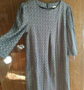 Платье для беременных 46-48 размер