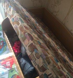 Кровати подростковые