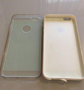 Чехол айфон 6S +