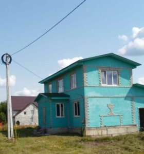 Дом, 197 м²