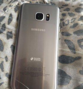 Samsung s7 обмен