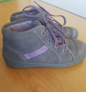 Ботинки superfit 29 размер