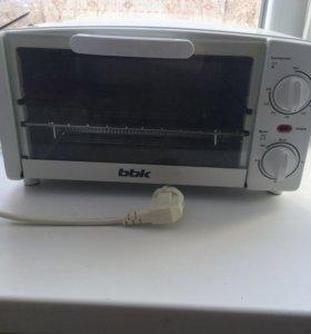 Электрическая печь bbk