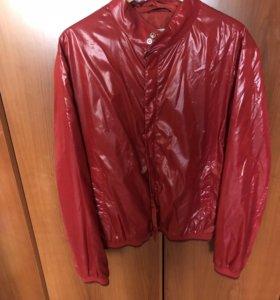 Куртка мужская , ветровка