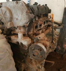 двигатель ниссан примера 2.0