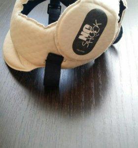 Шлем NO SHOCK (Италия) для деток,начинающих ходить