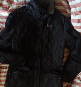 Лёгкая куртка Остин