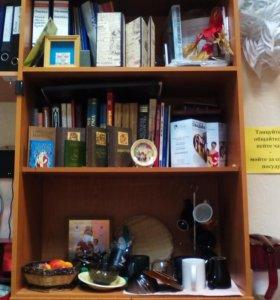 Шкаф для книг, документов