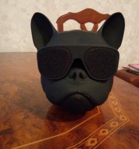 Беспроводная Bluetooth колонка Cool Dog