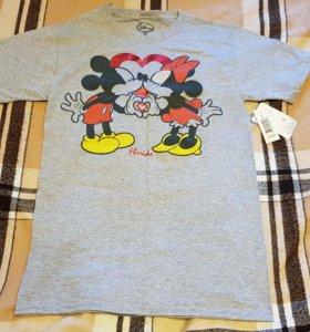 Новач футболка Disney