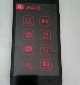 BQ-5591 JEANS