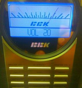 Домашний кинотеатр (усилитель) BBK