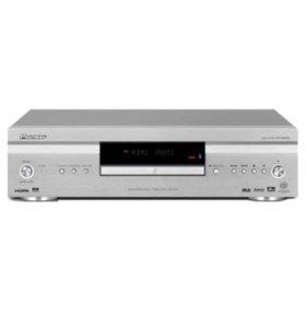 DVD-плеер Pioneer DV-989AVi