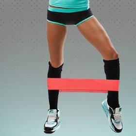 Фитнес резинка / резинка для фитнеса