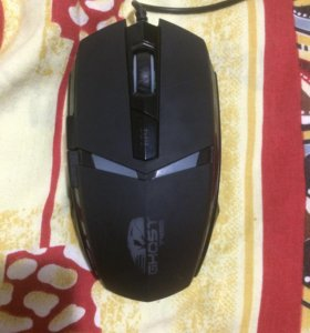 Игровая мышь, GHOST 👻