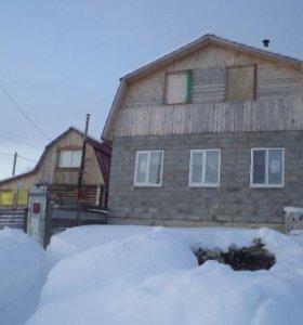Дом, 40.4 м²