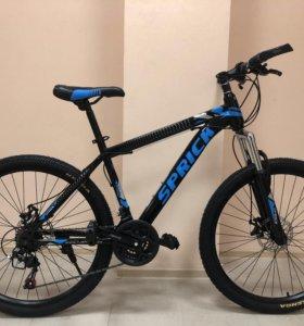 Горный велосипед Sprick