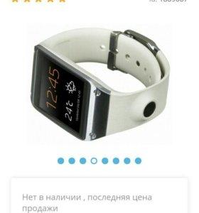 Samsung Gear Gold (обмен)