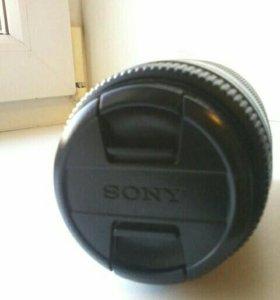 Sony 75-300/4,5-5,6 .