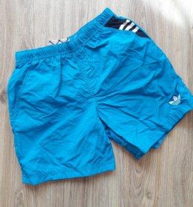 Плавки мужские Adidas(оригинал)