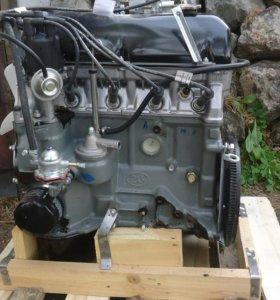 Двигателя ваз