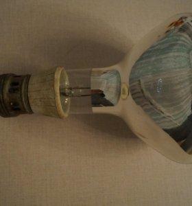 лампа накаливания зеркальная
