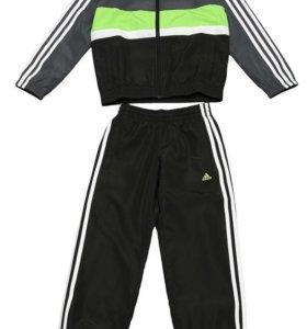 Новый детский костюм Adidas
