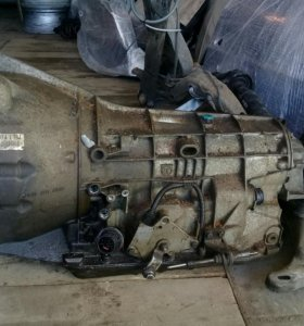 Акпп 5 hp 19 бмв 325