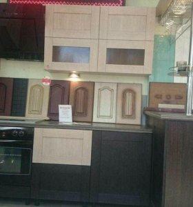 Кухонный гарнитур образец