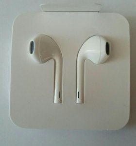 Apple earpods 3.5мм