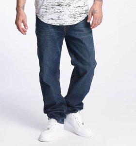Новые джинсы LRG