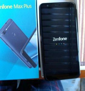 Смартфон ASUS ZenFone Max Plus zb570tl