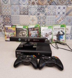 Xbox-360 E