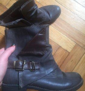 Ботинки S'Oliver