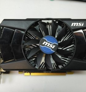 MSI AMD R7 250