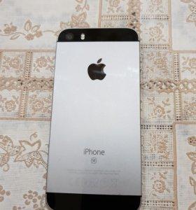 Продаю Iphone SE 32 Gb