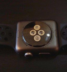 Apple Watch 2 series Nike+ 42 mm
