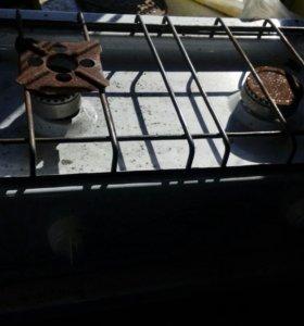 Гезавая плита+ балон бальшой