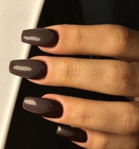 Наращивание ногтей (девяткино)