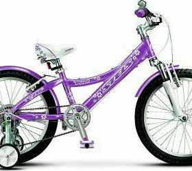 Детский велосипед Stels pilot 240