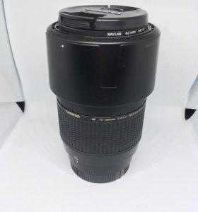 Tamron AF 70-300mm F/4-5.6 Di LD для Sony