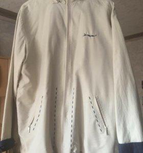 Куртка ветровка р52-54 Польша Drayer женская
