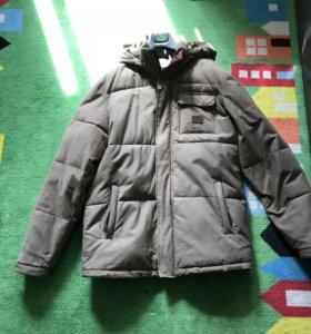 Куртка DC Shoes зимняя  s