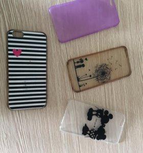Чехол на iPhone 6 / 6s