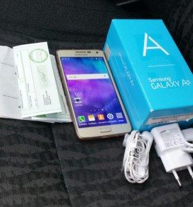 Galaxy A5 16 gb