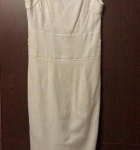 Гипюровое платье, США
