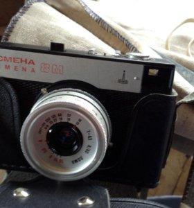 Фотоаппарат + проявитель