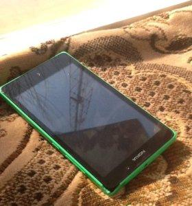 Nokia XL Duos