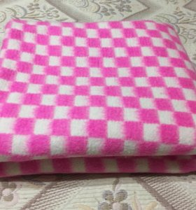 Одеяло Детское 100*122 см